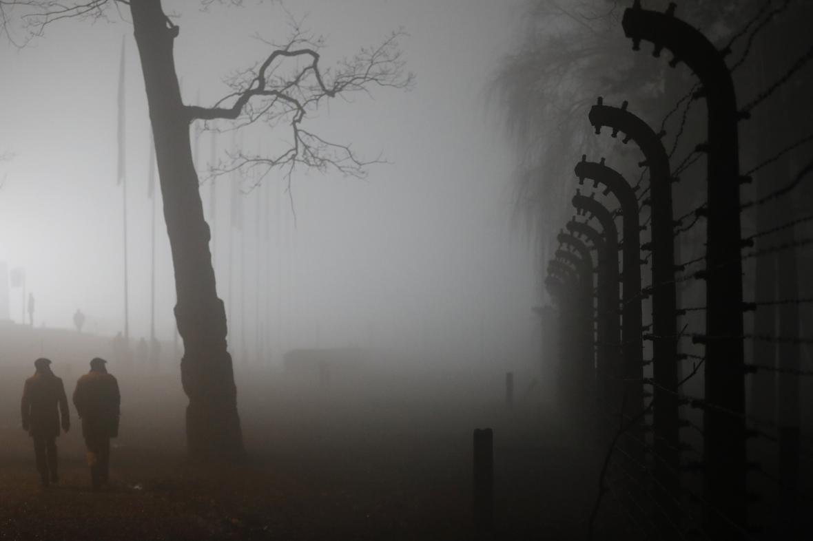 Osvětim-Birkenau