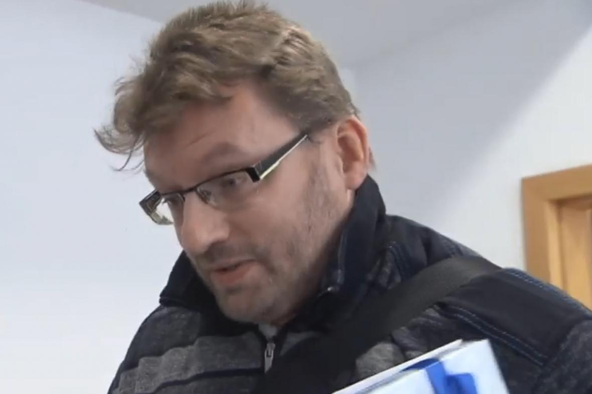 Lubomír Volný (SPD)