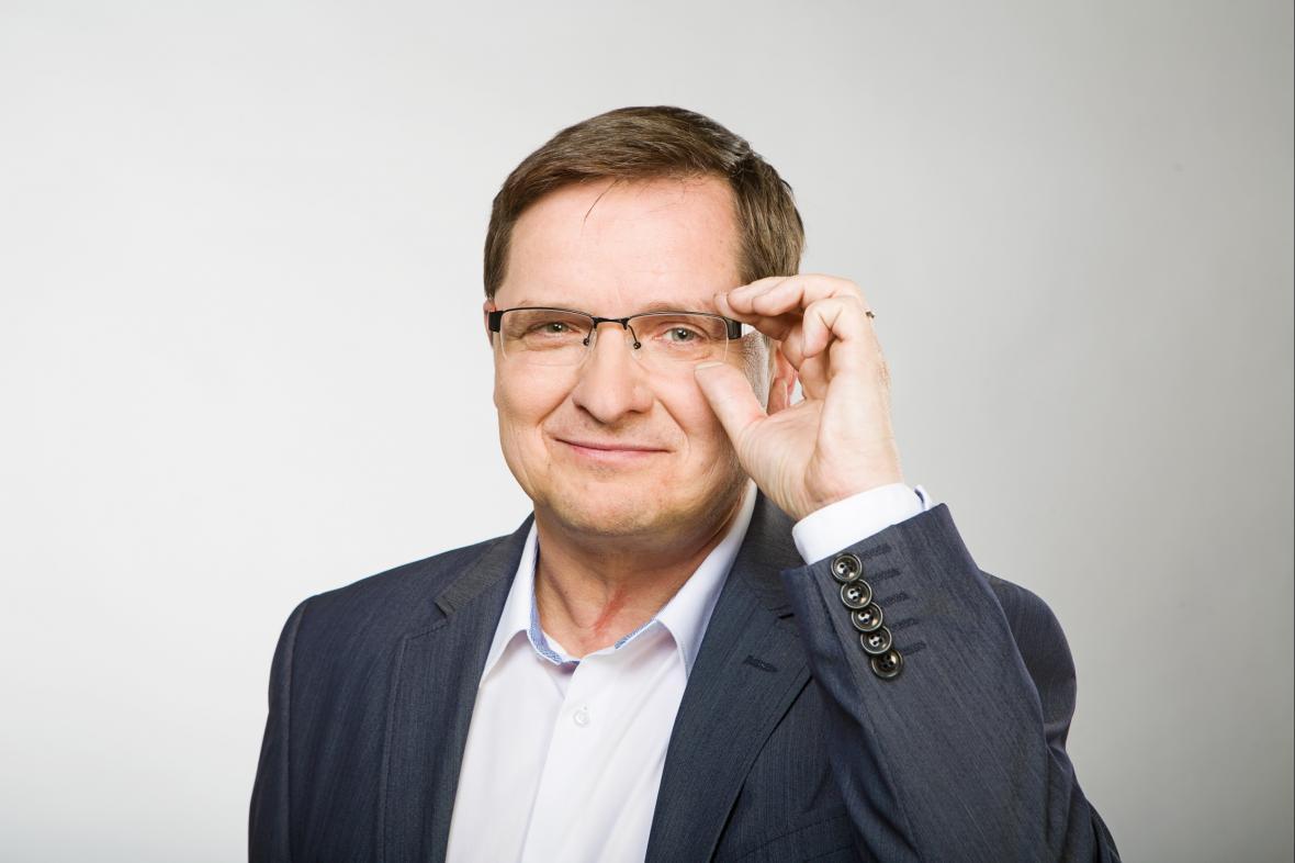 Petr Sojka