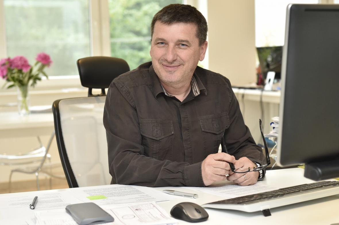 Tomáš Goláň