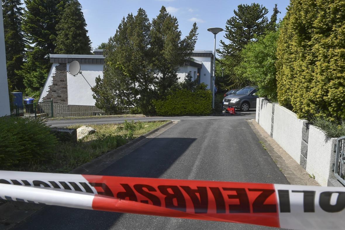 Střelba na západě Německa si vyžádala oběti