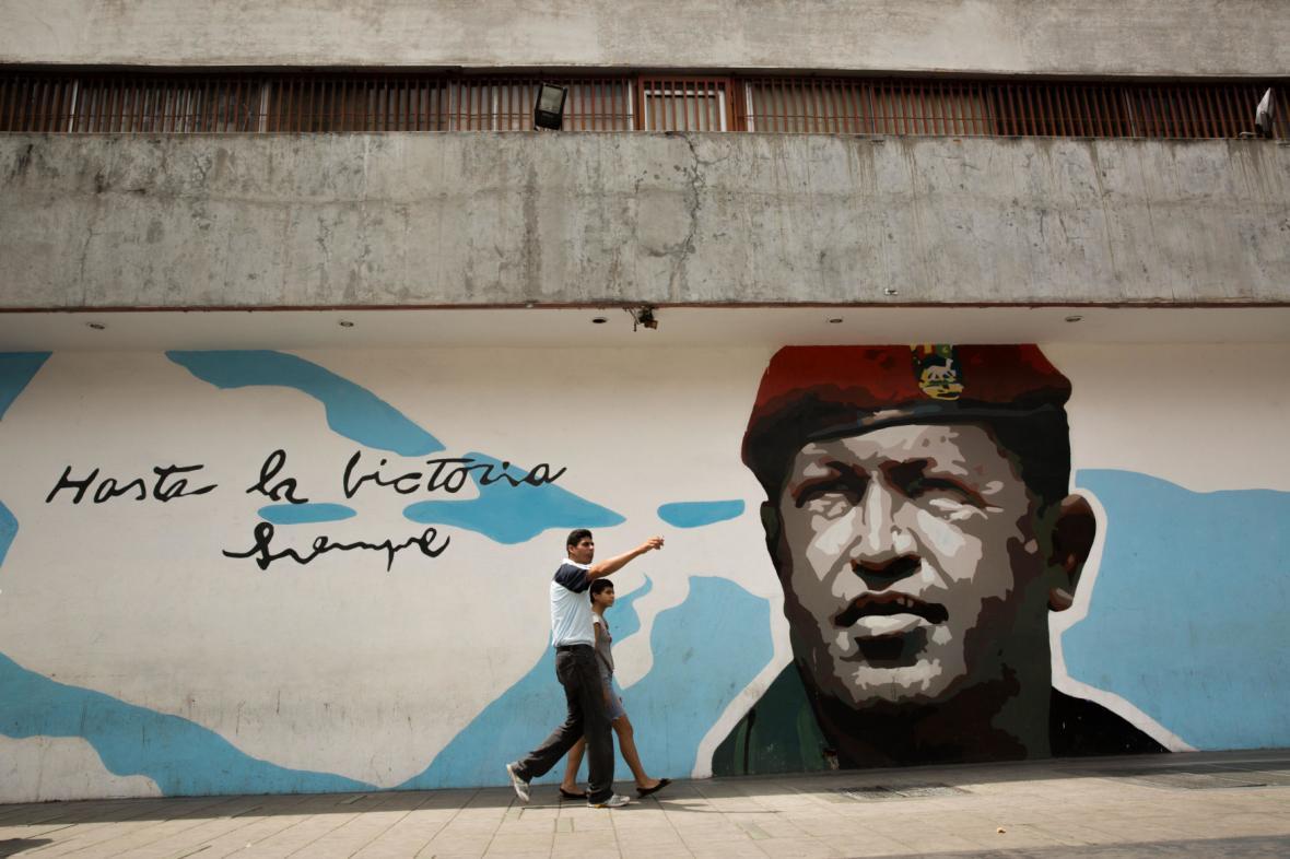 Venezuelské volby