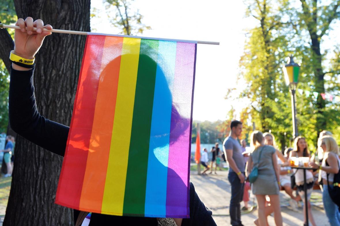 Prague Pride Parade