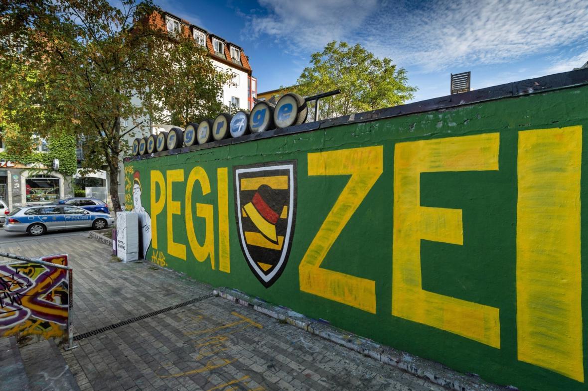 Pegizei