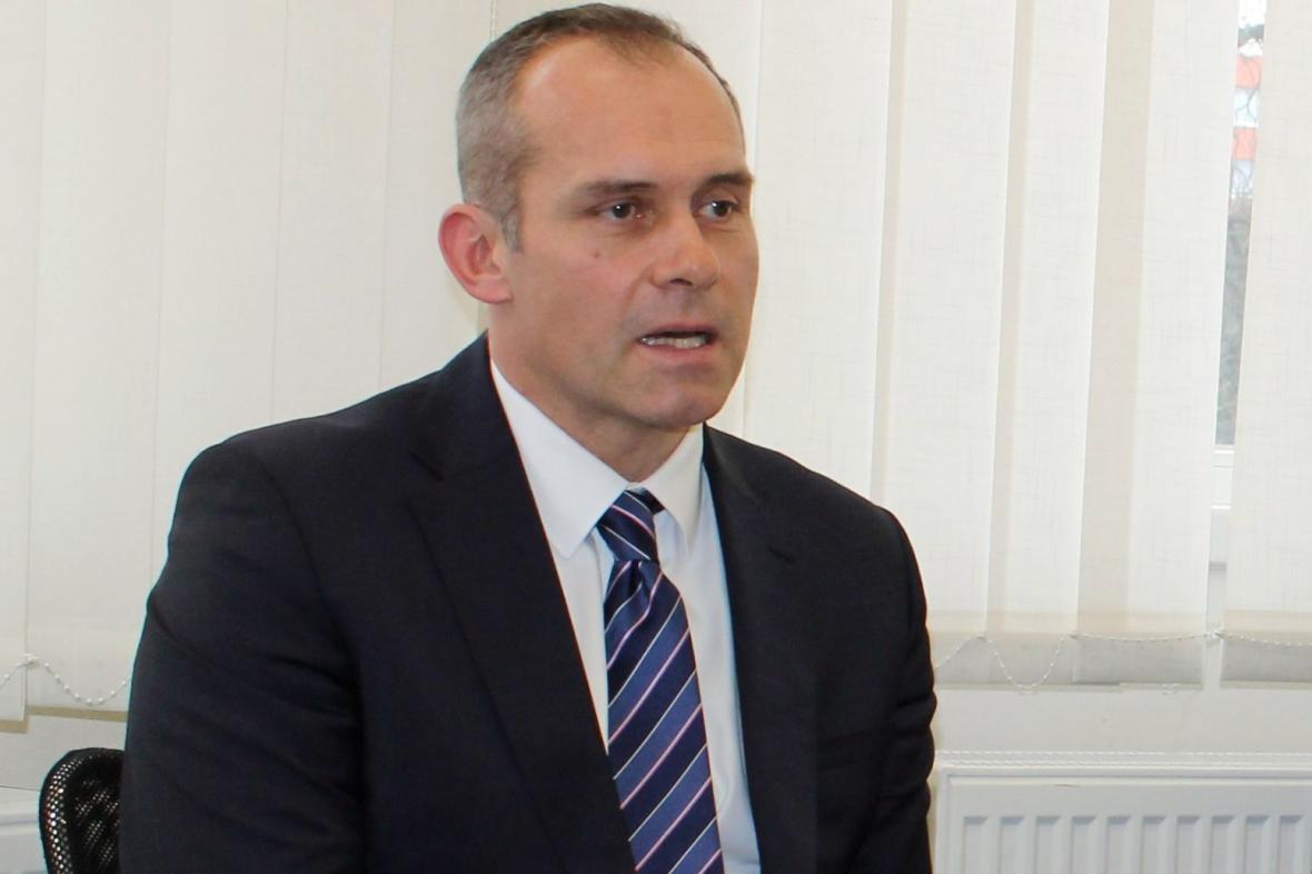 Petr Polouček