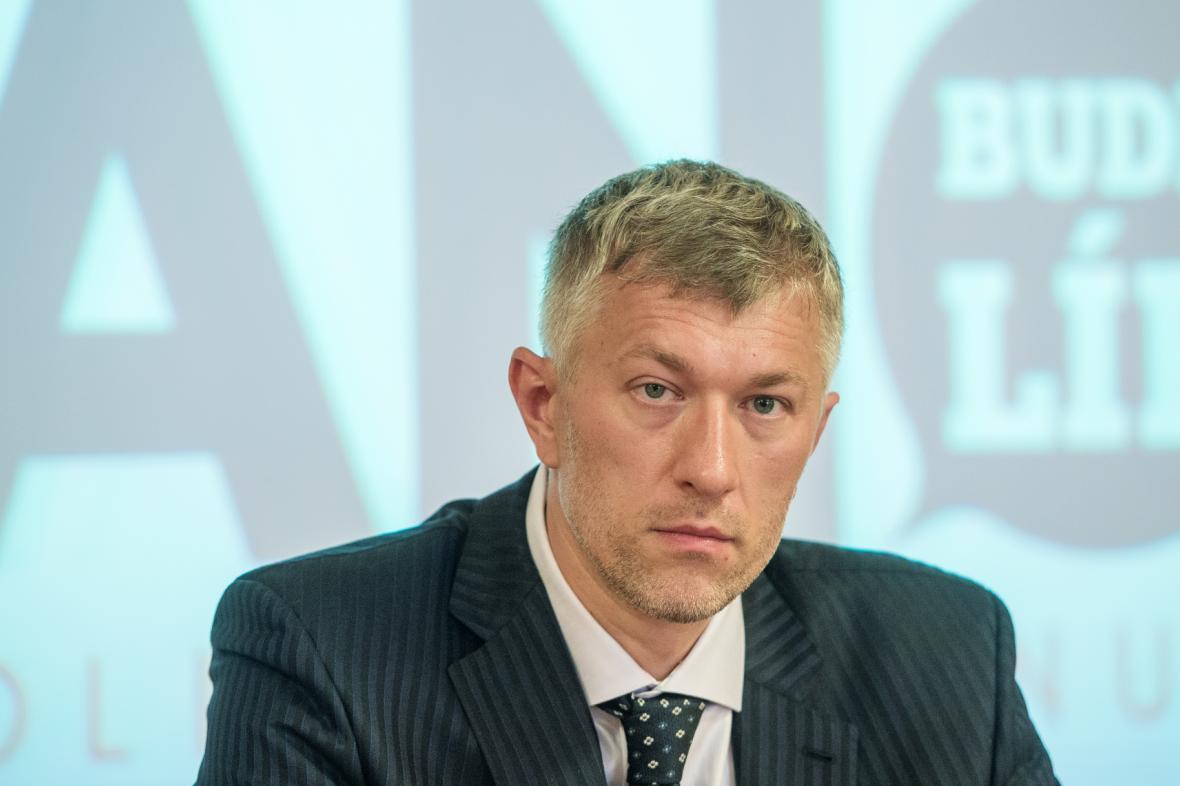 Milan Kroupa (ANO)