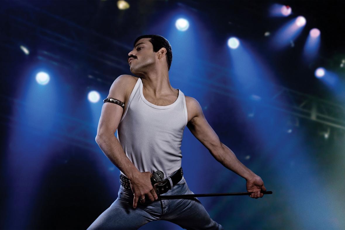 Recenze  Bohemian Rhapsody vybočovala z hudebních vzorců 7cfe401c1a5