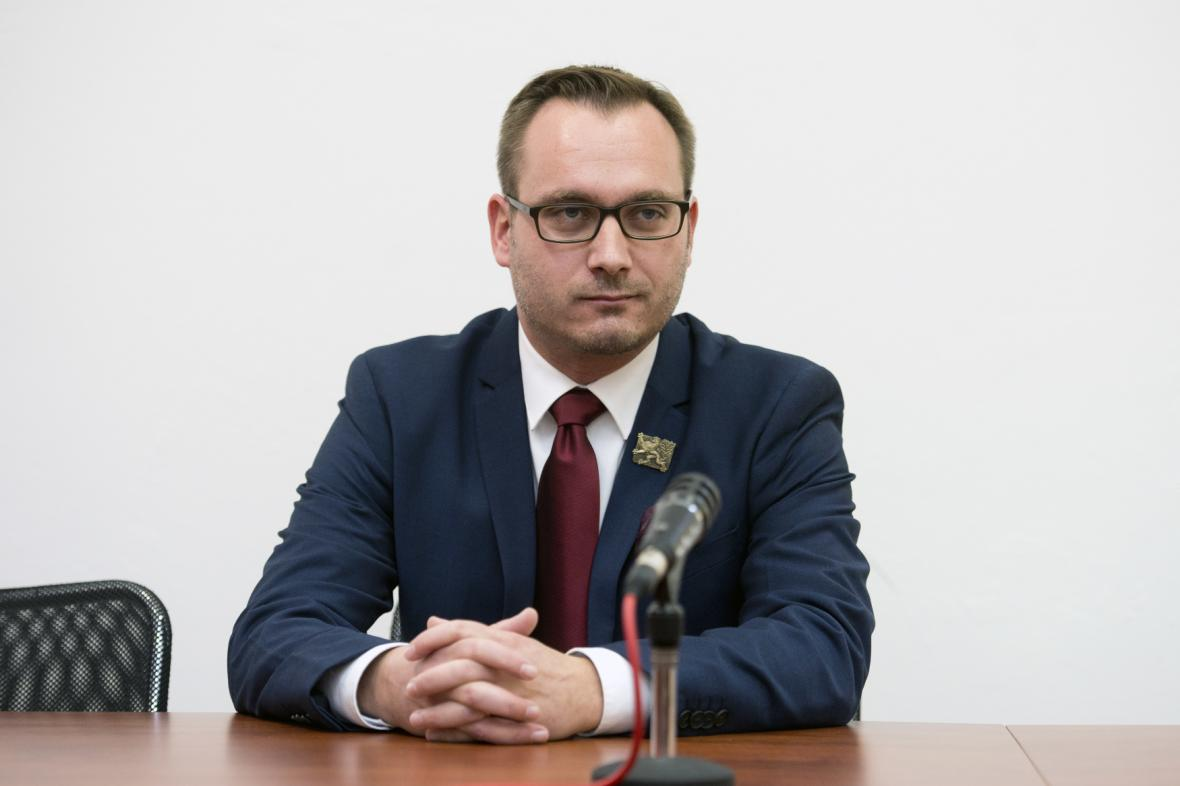 Výsledek obrázku pro Adam B. Bartoš