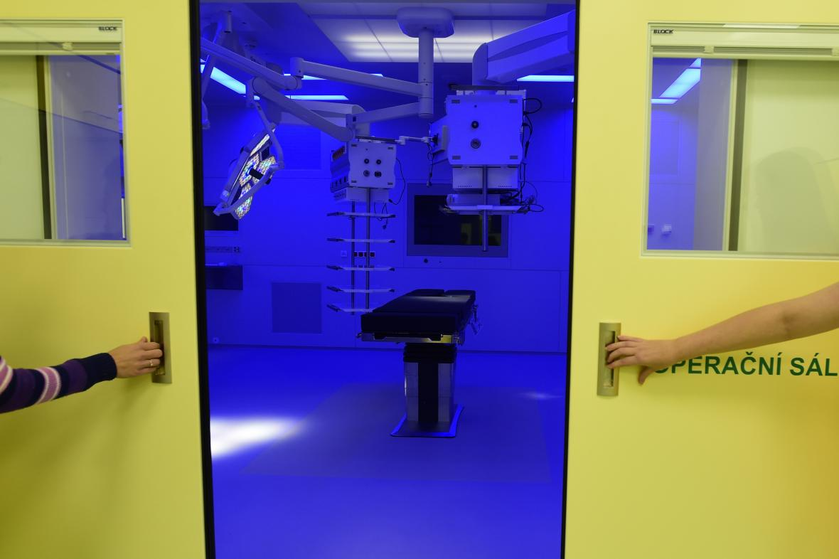Transplantcentrum IKEM