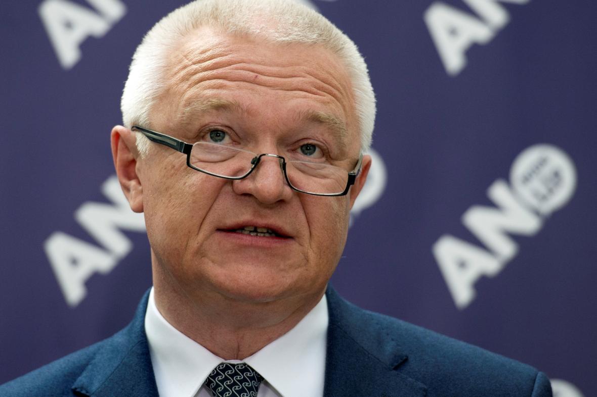 Jaroslav Faltýnek