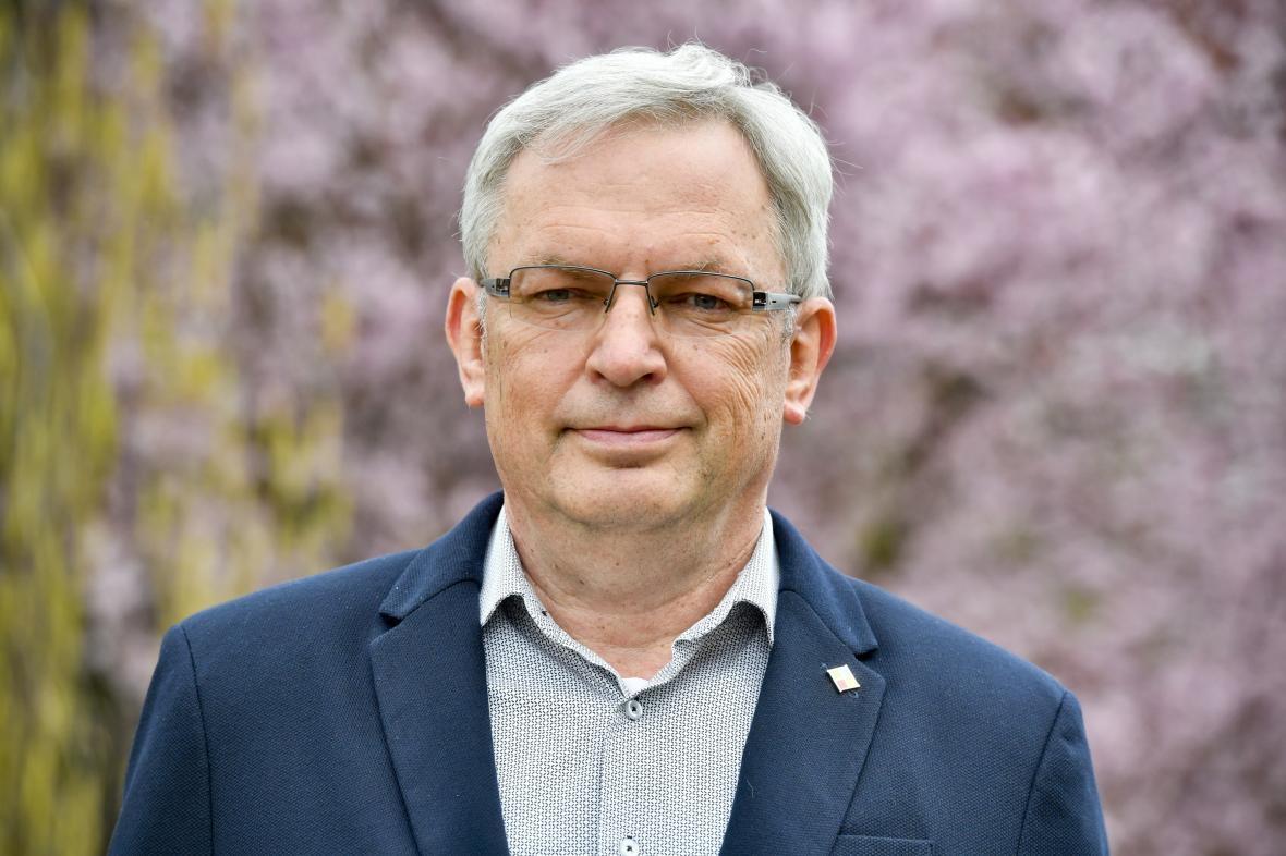 David Smoljak