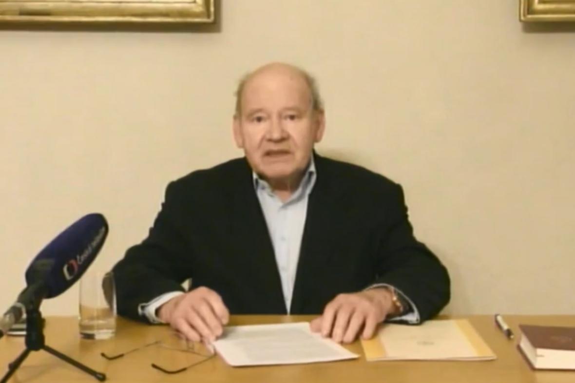 Teolog Zdeněk Kučera