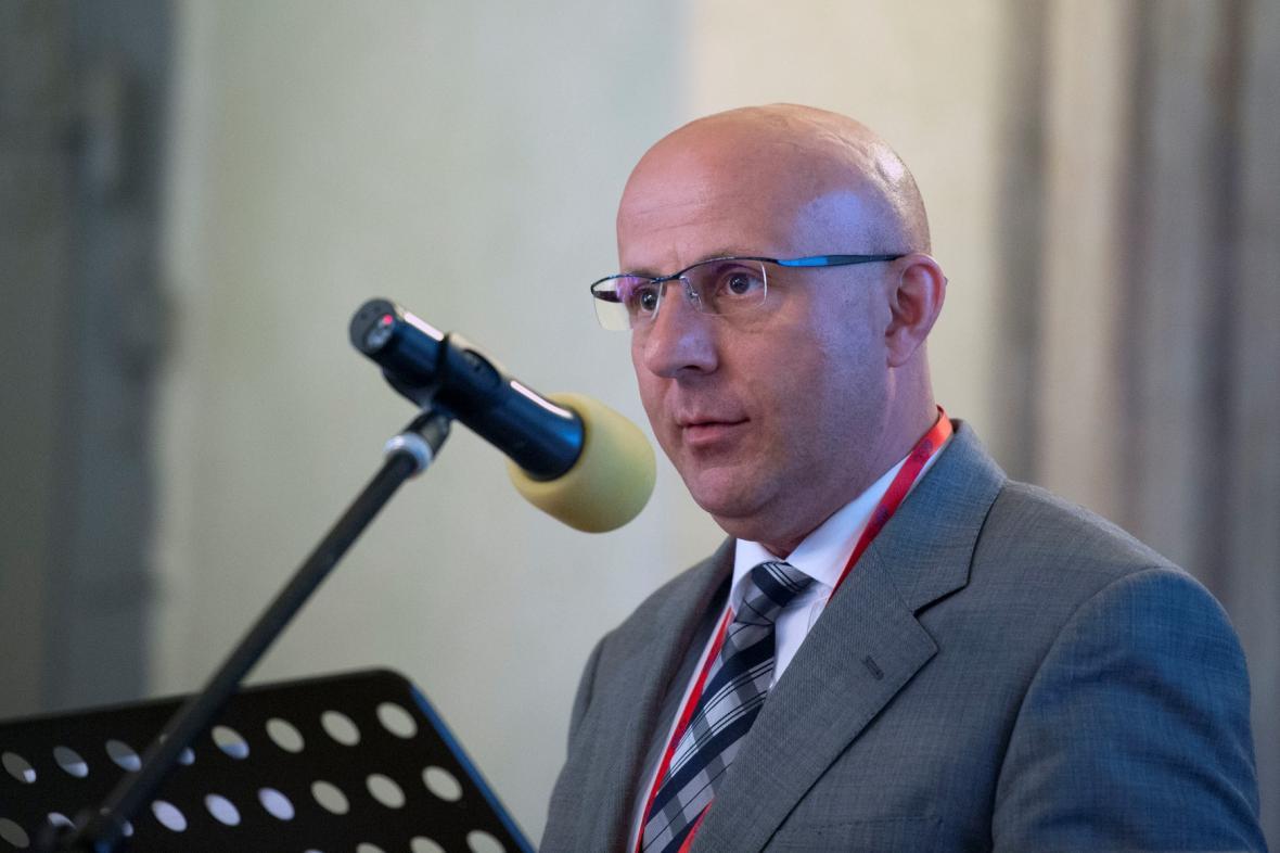 Miloš Balabán