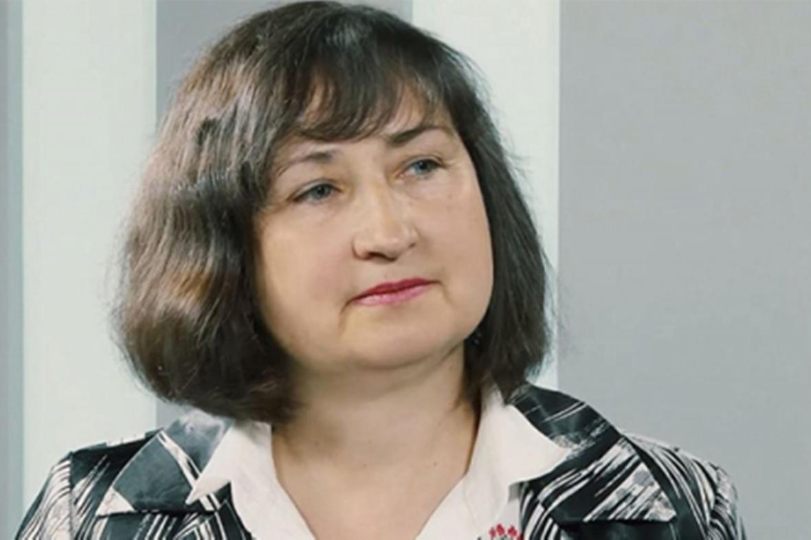 Alena Anisimová