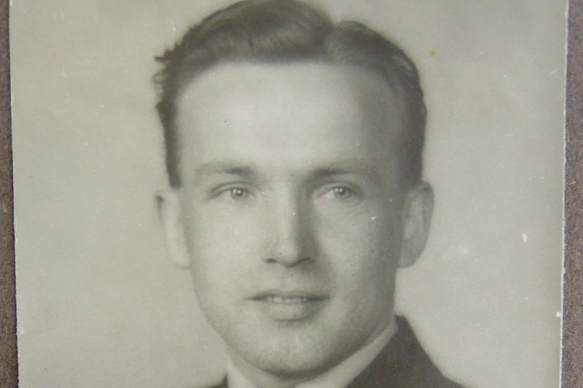 Josef Vanc
