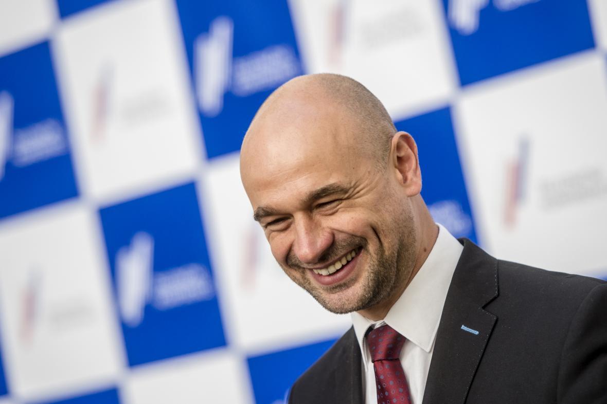 Martin Kolovratník (ANO)