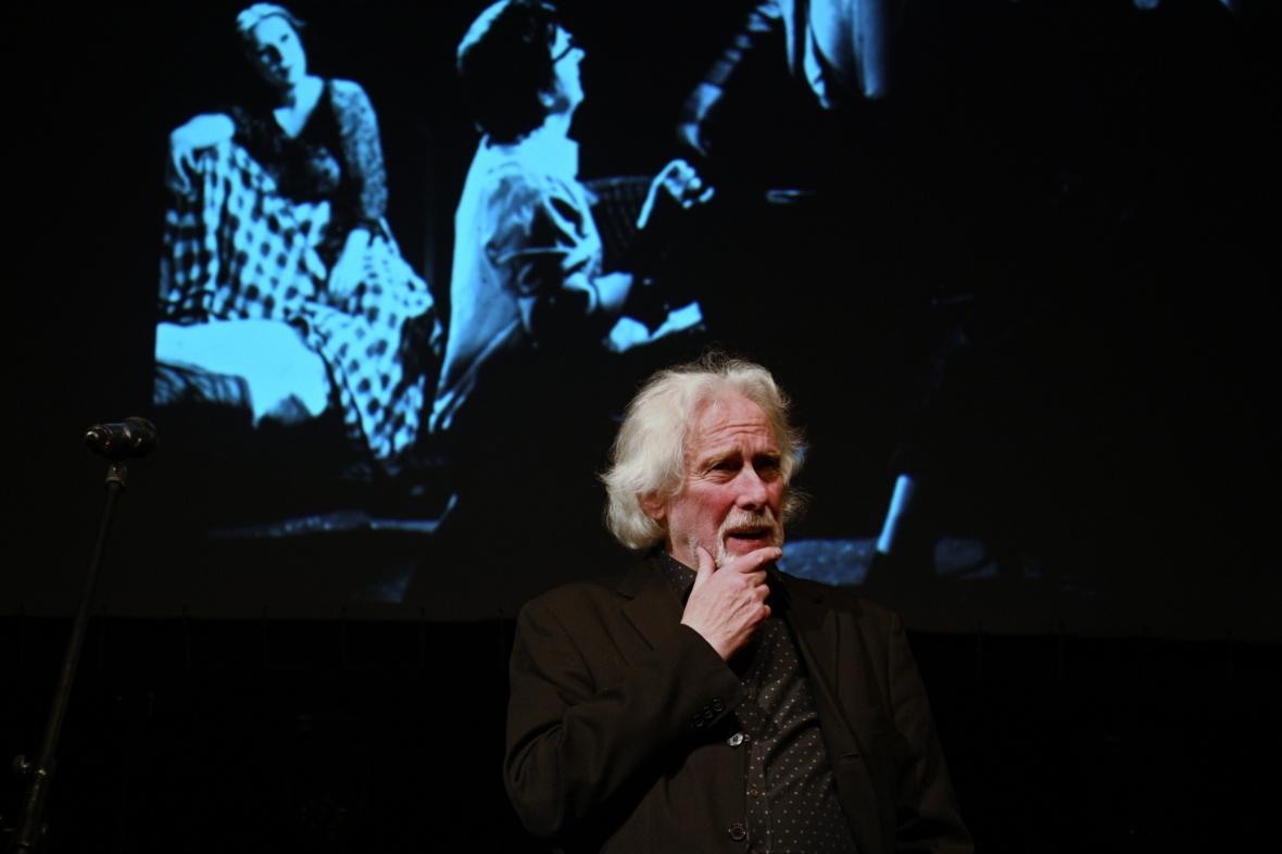 Petr Oslzlý je nerozlučitelně spojený s divadlem Husa na provázku
