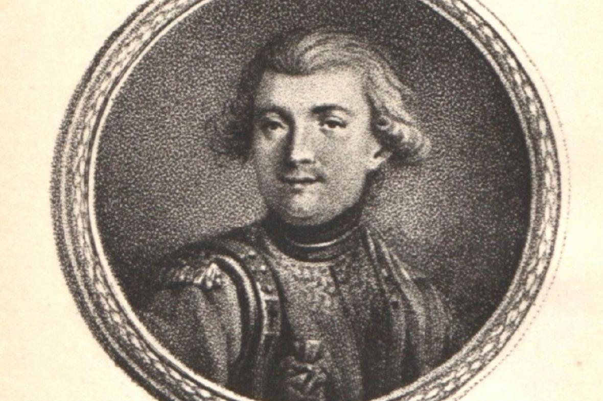 Matúš Beňovský