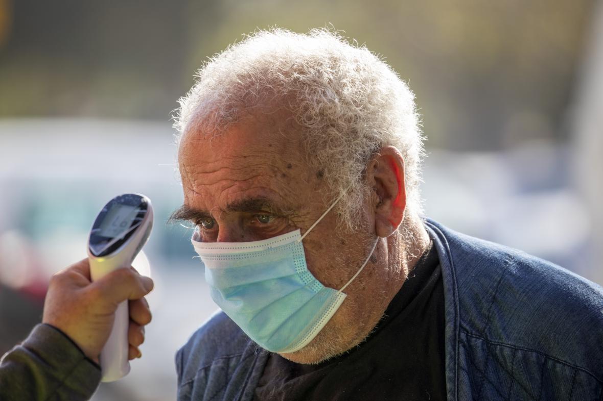 Koronavirus v Izraeli
