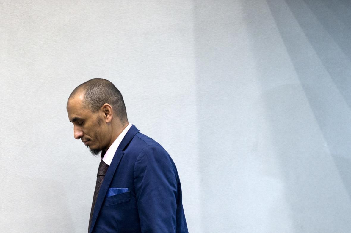 Al Hassan Ag Abdoul Aziz Ag Mohamed Ag Mahmoud