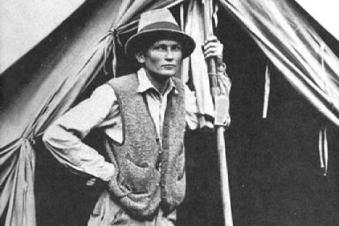 Hiram Bingham III.