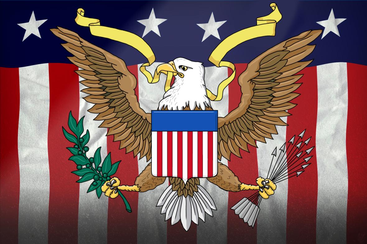 Americký orel