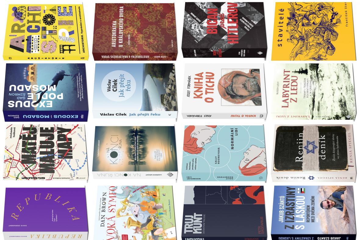 Velký knižní čtvrtek (podzim 2020)