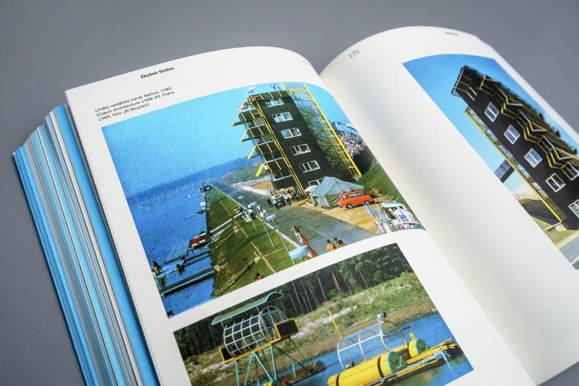 Rozhovory (architektura osmdesátých let)