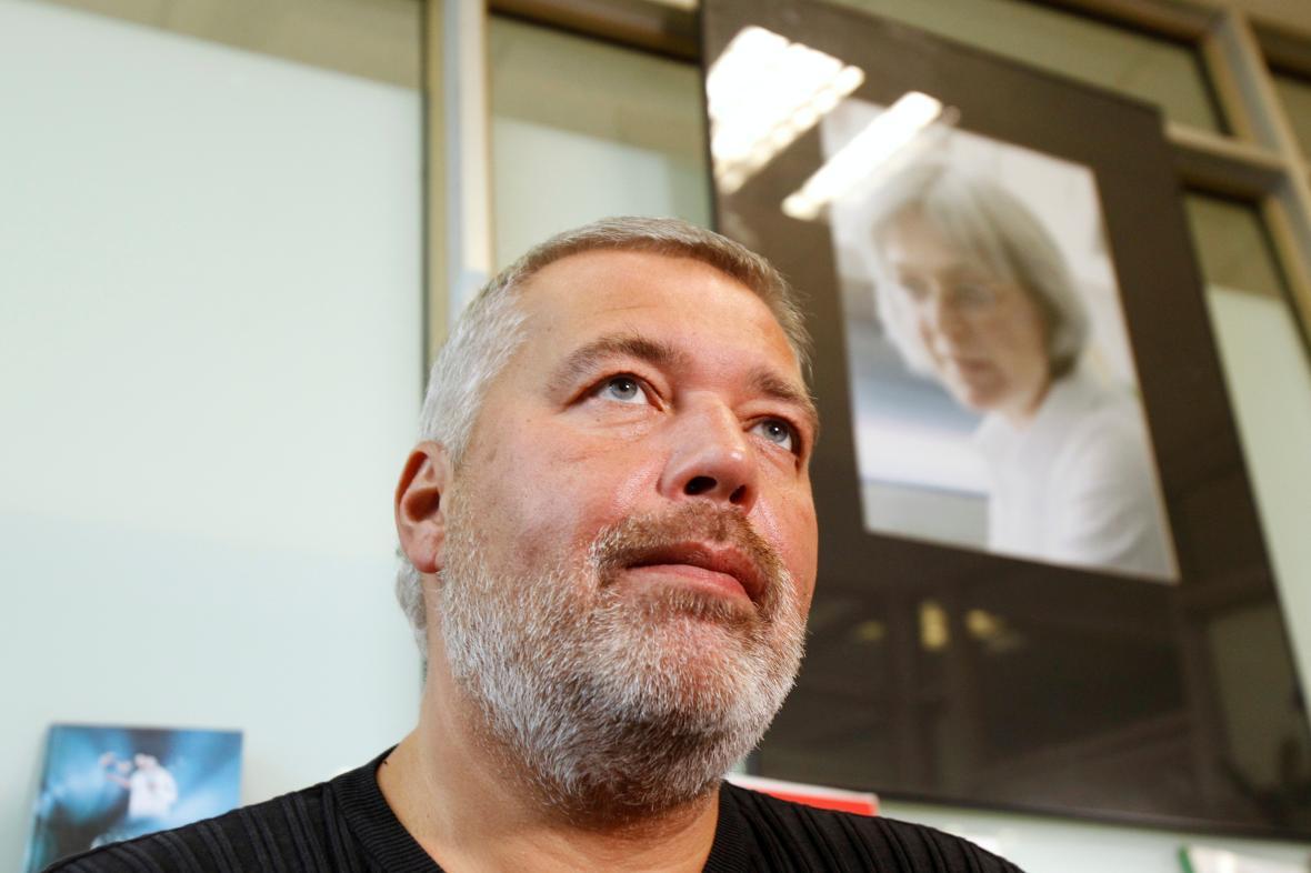 Dmitrij Muratov