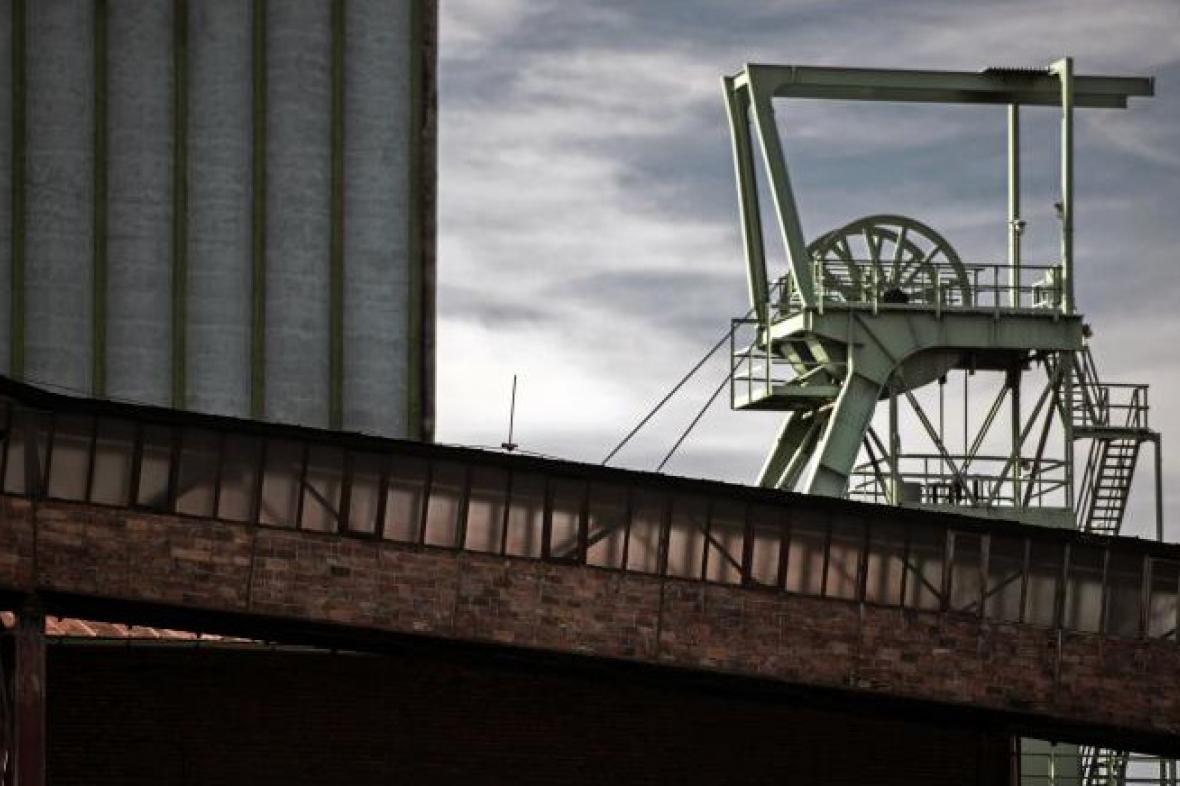 Důl Karviná, závod Lazy