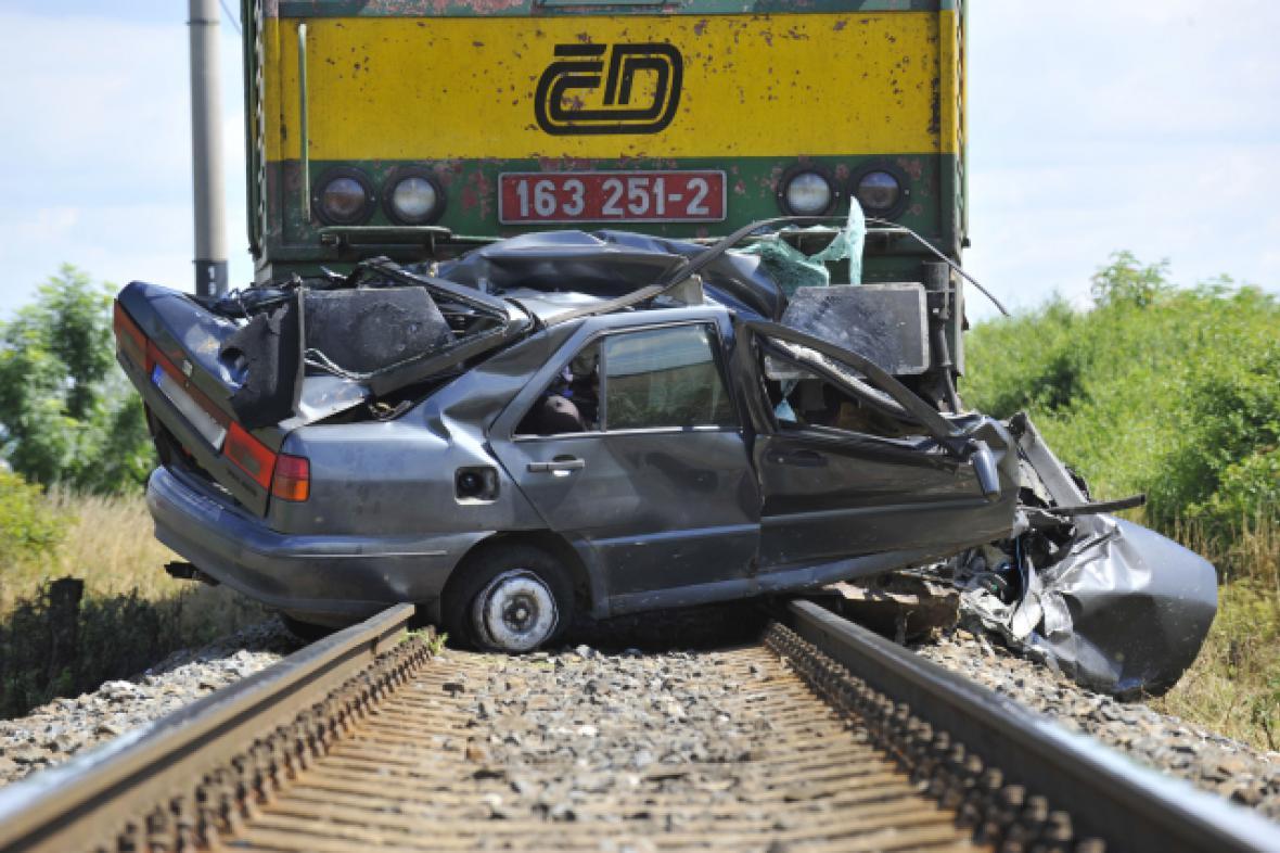 Smrtelných nehod na železnici letos přibylo