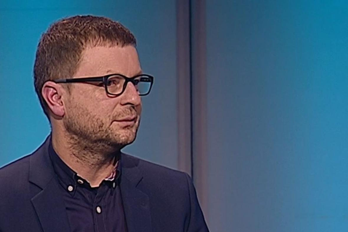 Michal Broža
