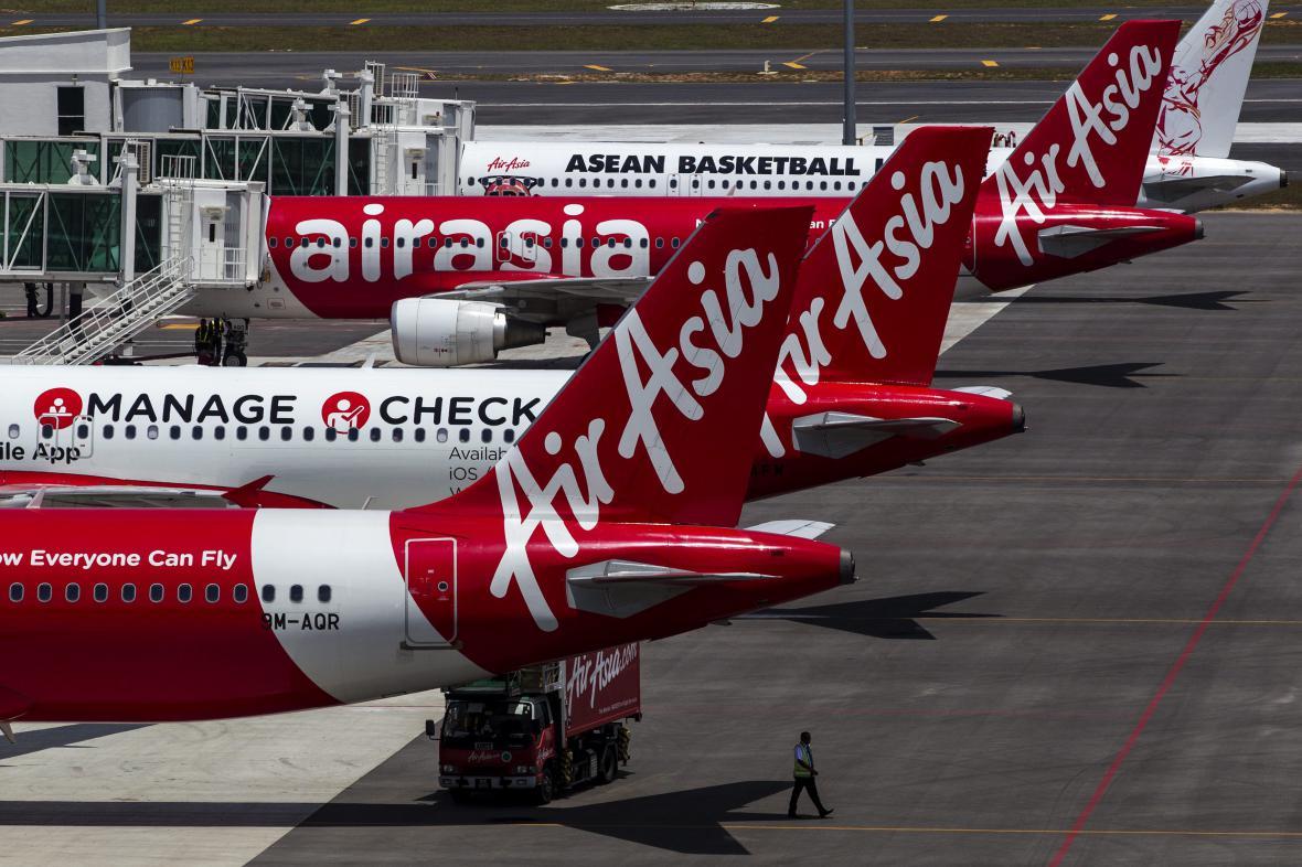 Asijské letecké společnosti