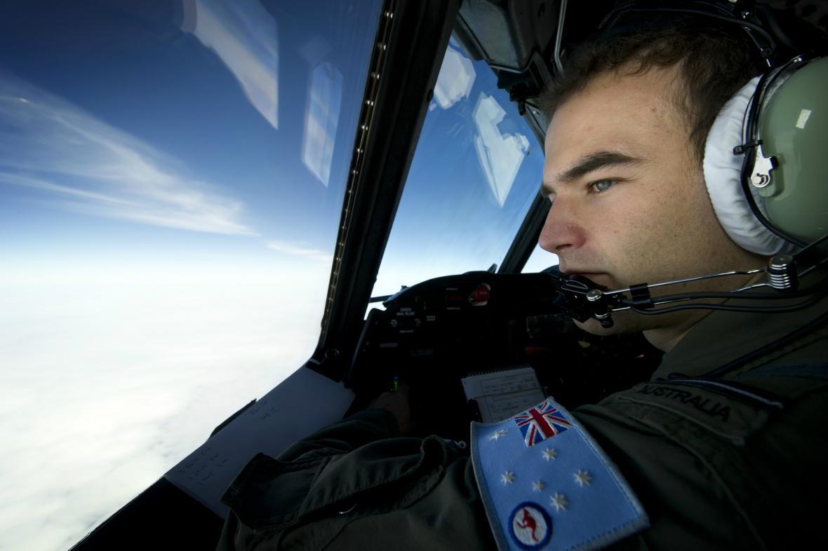Pátrání po MH370
