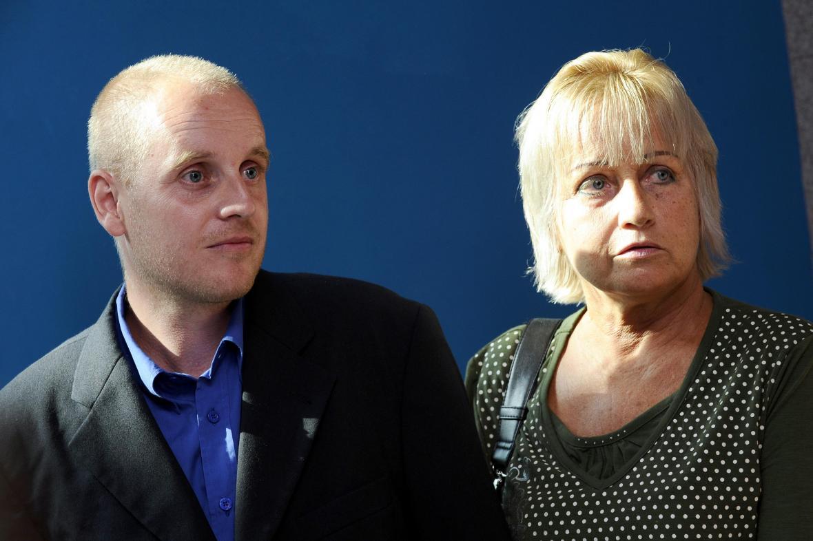 Petr a Ludmila Švábenští