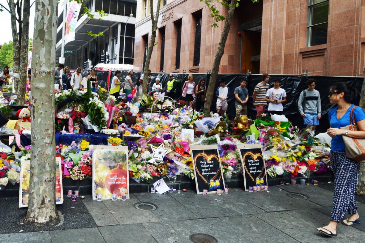 Austrálie truchlí za osm zavražděných dětí
