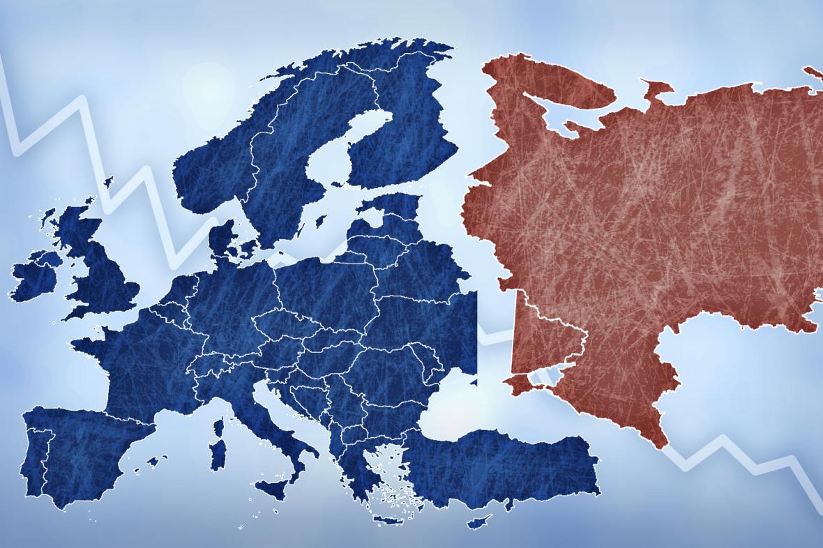 Evropský obchod