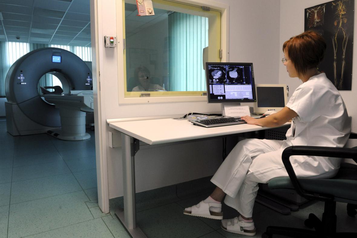 Nemocnice Podlesí Třinec