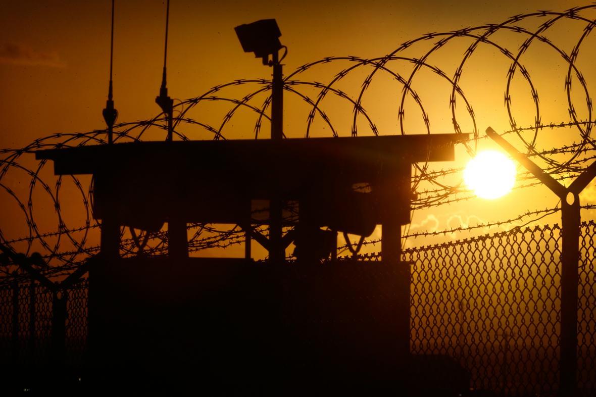 Věznice v Guantánamu