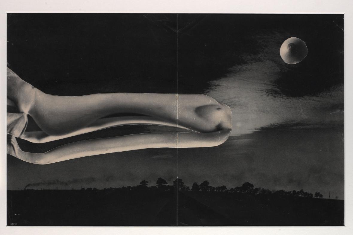 Koláž Karla Teigeho (1948)