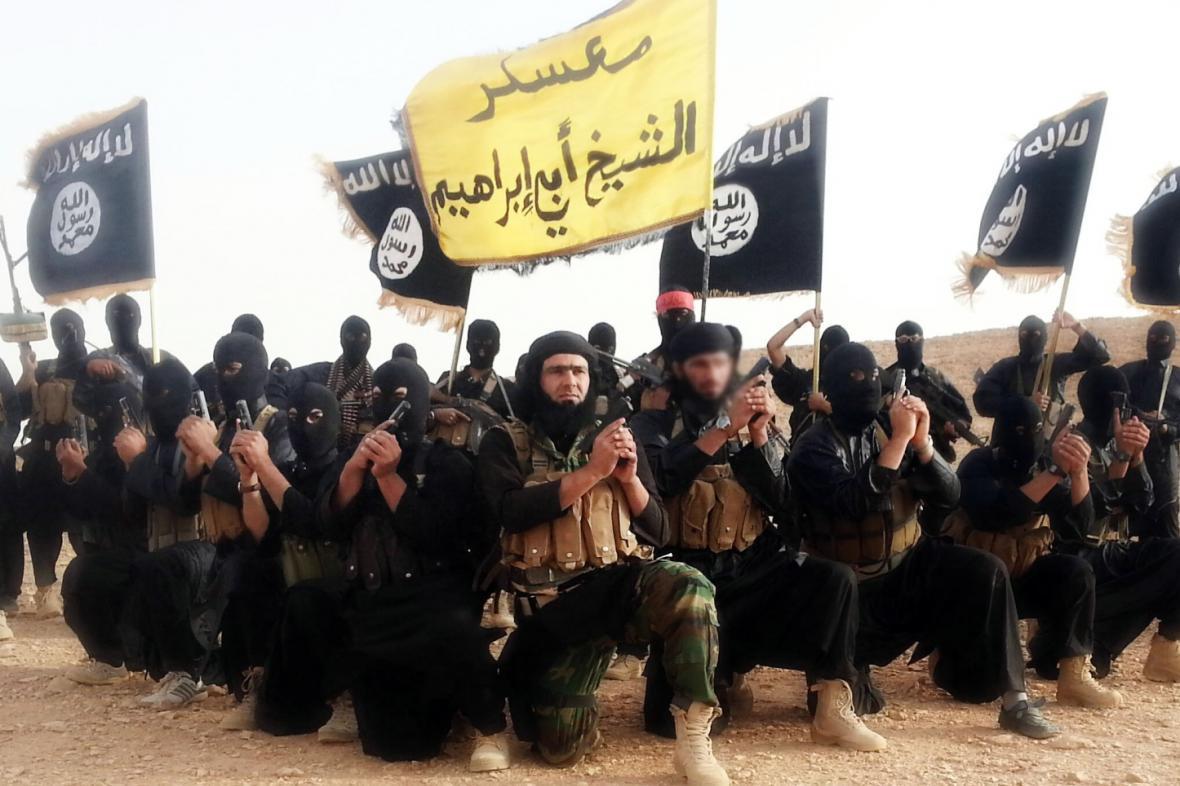 ISIL ovládá velká území na severozápadě Iráku