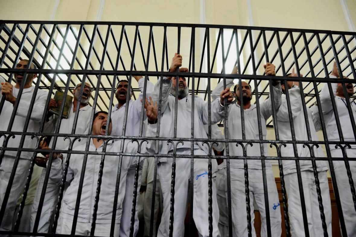 Egyptští islamisté