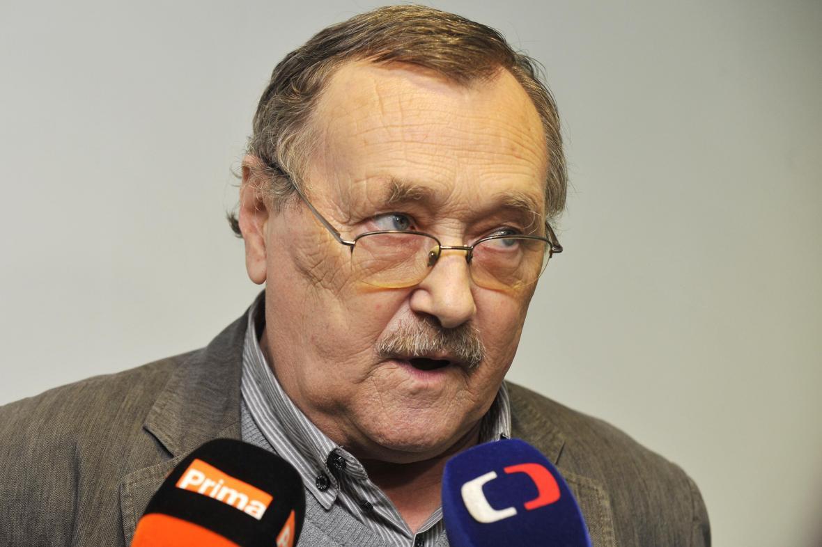 Jaromír Kaláč