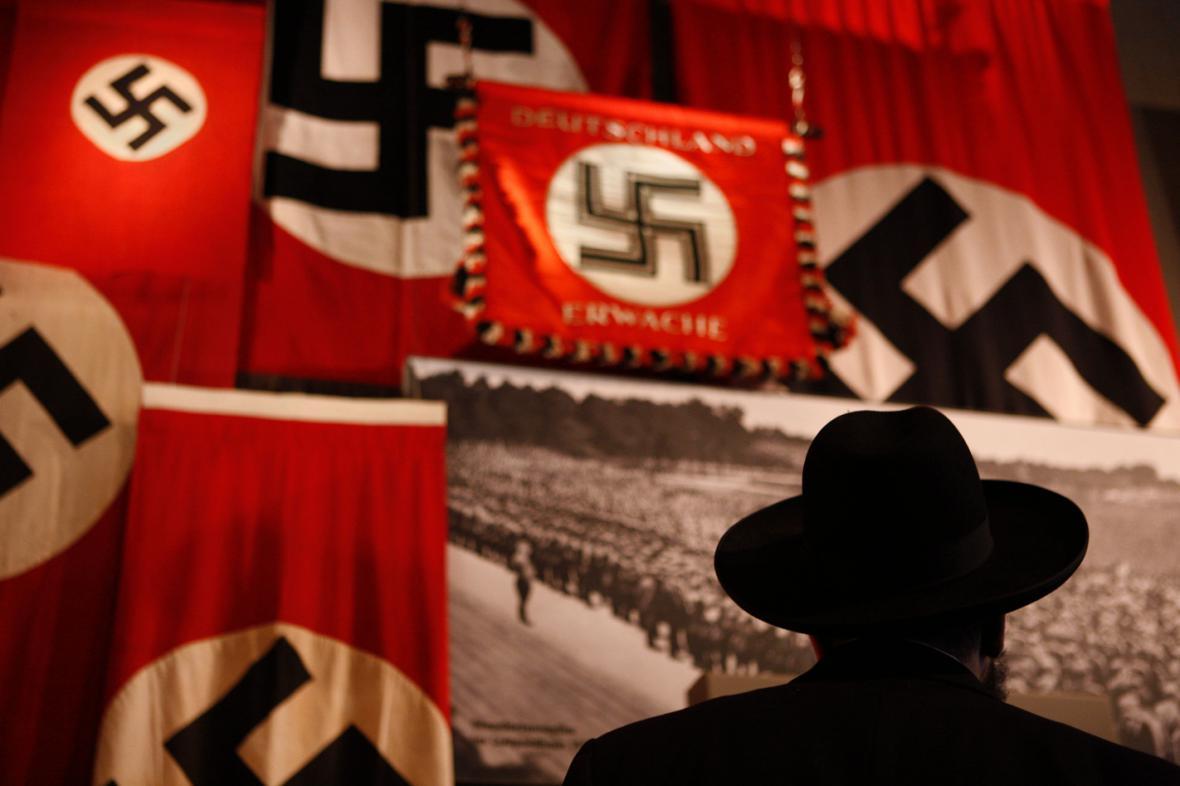 Památník holocaustu Jad Vašem