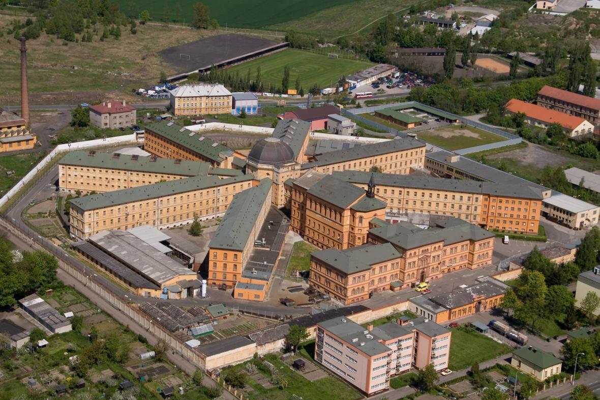 Věznice Bory