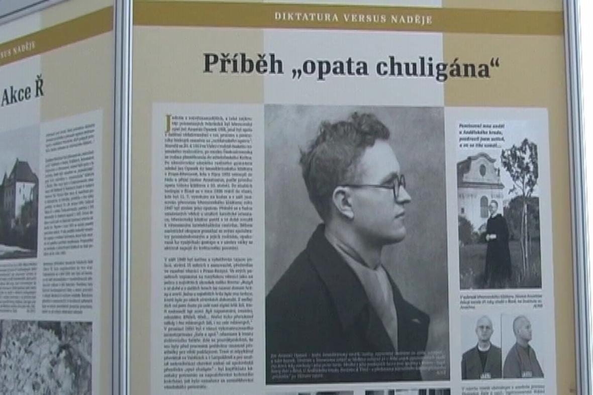 Z výstavy v Boskovicích