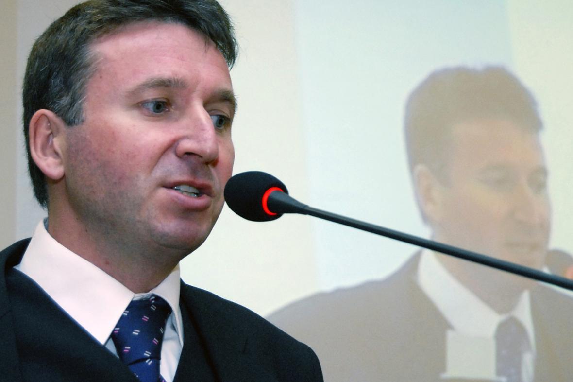 Milan Kubek