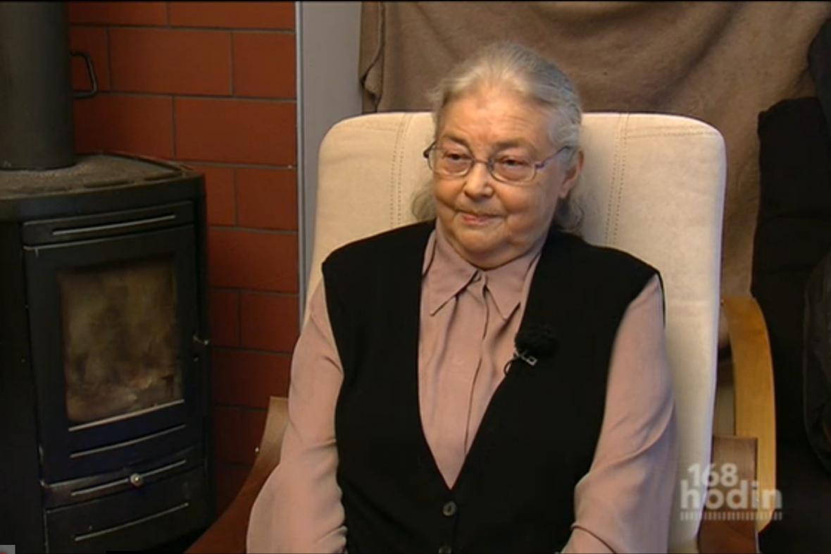 Marie Rút Křížková