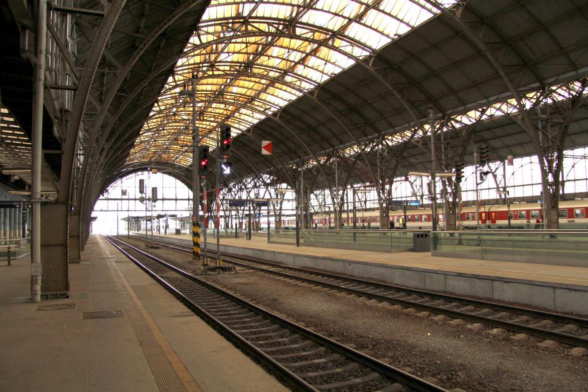 Wilsonovo nádraží