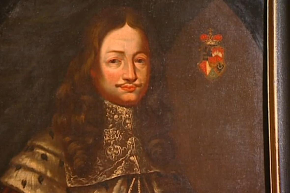 Karel Eusebius Lichtenštejn